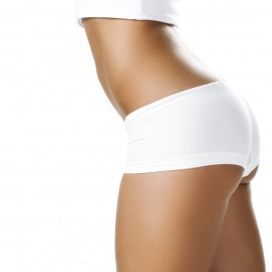 Liposuction and liposculpture